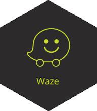 ווייז, waze